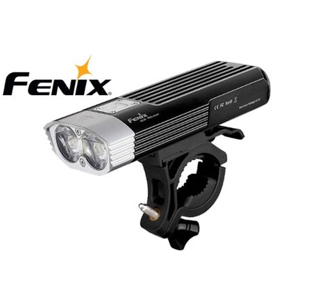 LED bicyklové svietidlo Fenix BC30