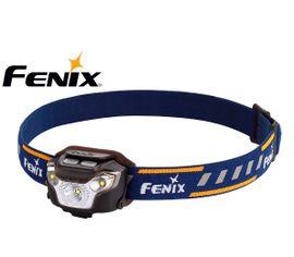 LED Čelovka Fenix HL26R - Čierna