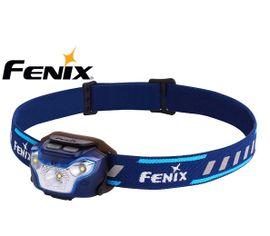LED Čelovka Fenix HL26R - Modrá