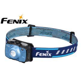 LED Čelovka Fenix HL30 XP-G3 2018 - Modrá