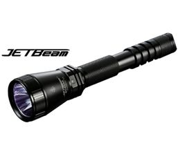 LED JETBeam BC40SE