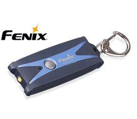 LED kľúčenka Fenix UC01 - Modrá