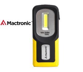 LED nabíjacia pracovná lampa Mactronic DURA TOOL - USB nabíjateľná