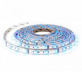 LED pás 10,8W/m 1000lm/m 60LED/m IP20 RGB+WW