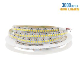 LED pás 18W/m 3000lm/m 240LED/m IP20