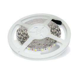 LED pás 9.6W/m 1000lm/m 60LED/m IP20 modrá farba