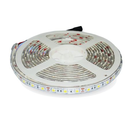 LED pás 9.6W/m 1000lm/m 60LED/m IP65