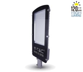 LED pouličné svietidlo 100W IP65 12000lm High Lumens