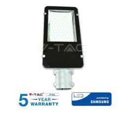 LED pouličné svietidlo 30W IP65 3600lm SAMSUNG CHIP - 5 ROČNÁ ZÁRUKA!