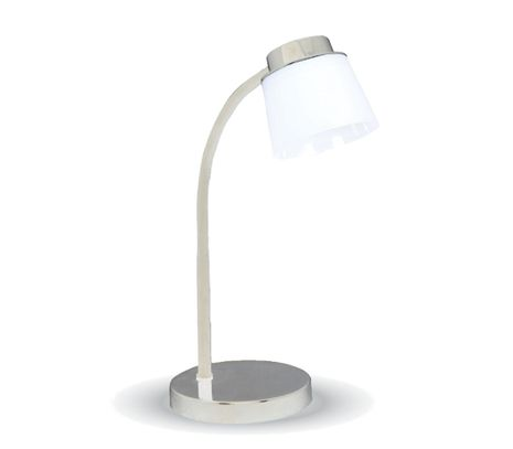 LED pracovná lampa 5W 360lm biela