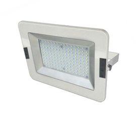 LED reflektor V-TAC 50W, 4250lm, I-SERIES, Slim, biely