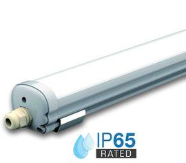 LED trubicové prachotesné svietidlo V-TAC 48W, 3840lm, 150cm, IP65