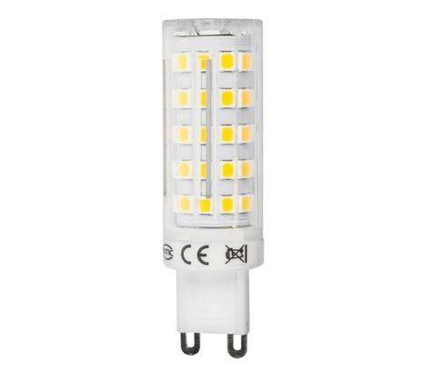 LED žiarovka G9 10W 972lm