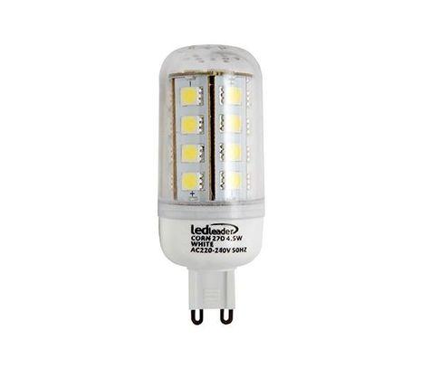 LED žiarovka G9 4,5W 420lm