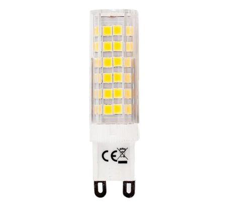 LED žiarovka G9 6W 550lm