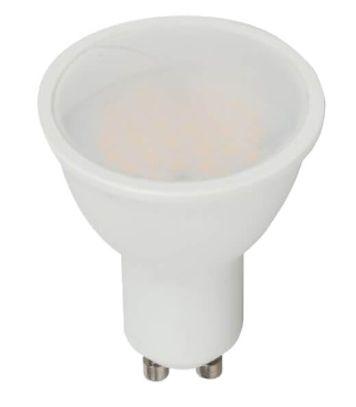 LED žiarovka GU10 5W 320lm