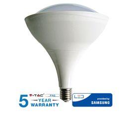 LED žiarovka V-TAC E40, 85W, 6800lm, SAMSUNG CHIP - 5 ROČNÁ ZÁRUKA!