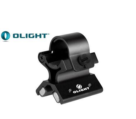 Magnetická montáž pre svietidlo na hlaveň Olight X-WM02
