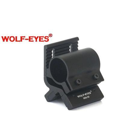 Magnetická montáž pre svietidlo na hlaveň Wolf-Eyes MM-80