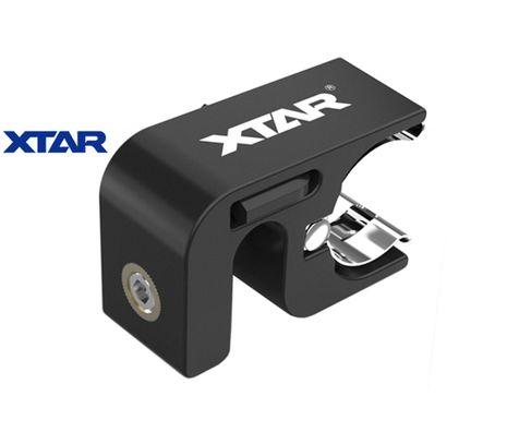 Montáž na helmu XTAR pre čelovky XTAR H3, H3W, H3R, priemer 20mm