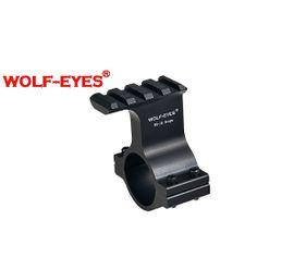 Montáž pre svietidlo na puškohľad s weaver lištou Wolf-Eyes PM-30
