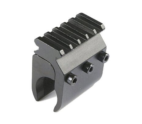 Montáž na svietidlo taktická 18-30mm s weaver lištou T2011