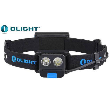 Nabíjateľná LED Čelovka Olight H16 Wave