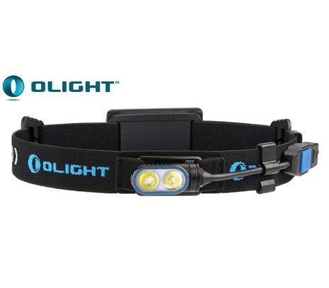 Nabíjateľná LED Čelovka Olight HS2