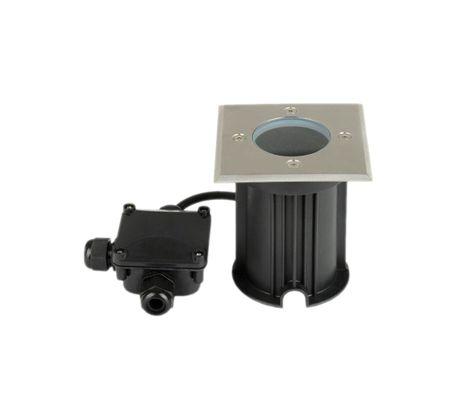 Nájazdové svietidlo 1x GU10 IP65
