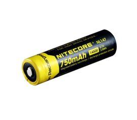 Nitecore 14500 750mAh Li-ion 3,7V chránený