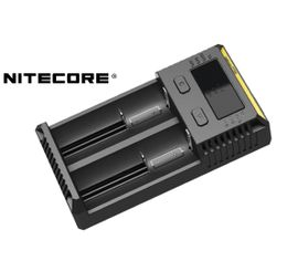 Nitecore Intellicharger i2 v.2016