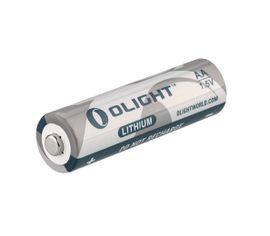 Olight AA 1,5V Lítiová jednorázová batéria, 11xdlhšia výdrž