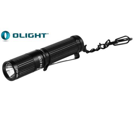 Olight i3S EOS G2 Klasik Set čierna