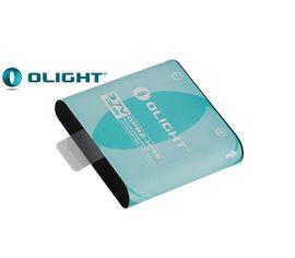 Olight Li-ion 1200mAh 3,7V chránený, pre čelovku Olight H15S Wave