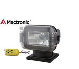 Otočný reflektor Mactronic HID 35W, 12V, elektricky nastaviteľný