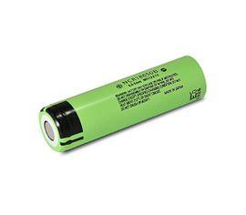 Panasonic NCR 18650 3400 mAh 3,7V nechránený