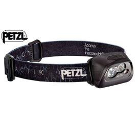 PETZL ACTIK Hybrid - Čierna
