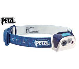 PETZL ACTIK Hybrid - Modrá