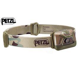 Petzl Tactika 2017 Hybrid - Kamufláž