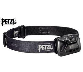PETZL TIKKINA 2017 Hybrid - Čierna