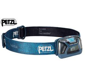 PETZL TIKKINA 2017 Hybrid - Modrá