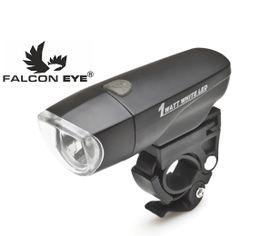 Predné svetlo na bicykel Falcon Eye FE-1WL-1