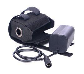 SAMSUNG 5200mAh - akumulátor (battery pack) pre bicyklové svietidlá SolarStorm, Niteye
