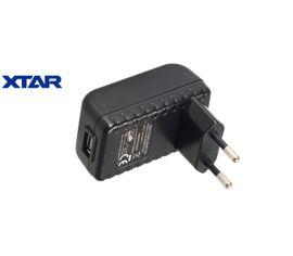 Sieťový adaptér Xtar 5V 0,25A 1000mA
