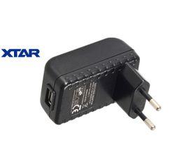 Sieťový adaptér Xtar 5V 0,4A 2100mA
