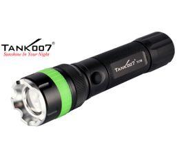 Tank007 TC18 nabíjateľný/power bank