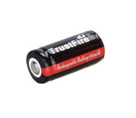 TrustFire RCR123 880 mAh 3,7V chránený