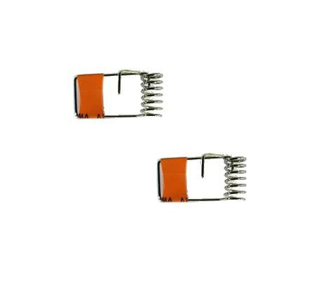 V-TAC náhradné úchyty pre LED Premium panely