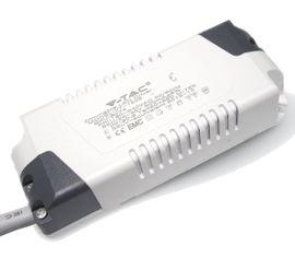 V-TAC napájací adaptér stmievateľný 24W, pre LED panely VT-2405 24W okrúhle a štvorcové