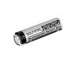 Wolf-Eyes 14500 750 mAh 3,7V chránený